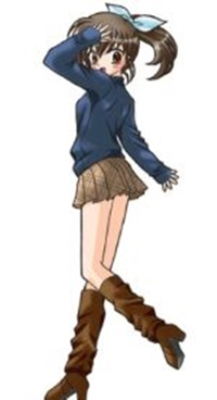 Ryuusei Tenshi Primaveil