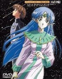 Seikai no Monshou Movie