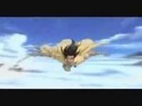 Storm Rider - Wild Winds, Raging Clouds