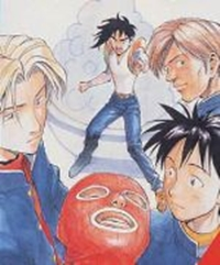 Sugoiyo!! Masaru-san