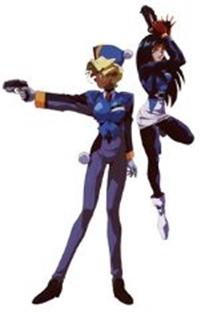 Tenchi Muyou! Bangaihen: Galaxy Police Mihoshi Space Adventure