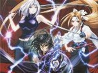 Tenjou Tenge: Ultimate Fight