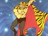 Tiger Mask (1970)