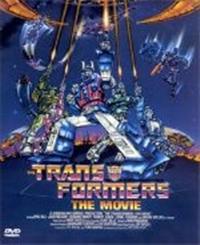 Transformers the Movie: Mokushiroku Matrix yo Eien ni