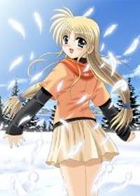 Triangle Hearts: Sazanami Joshi Ryo
