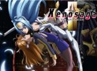 Xenosaga - The Animation
