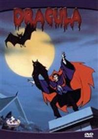 Yami no Teio:  Kyuuketsuki Dracula